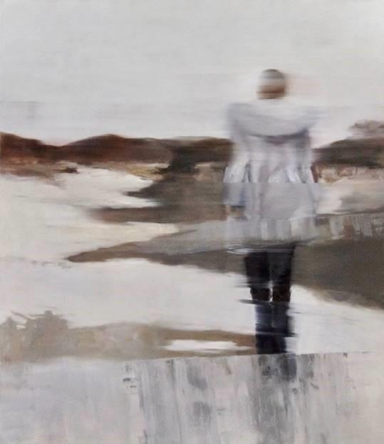 Maleri af Anke Wohlfart