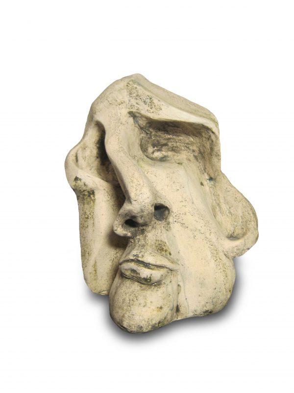 Skulptur keramik