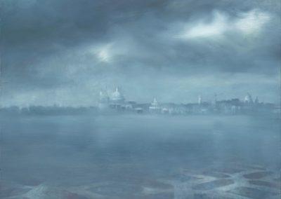 Bent-Hedeby-Venedig-85x105-cm