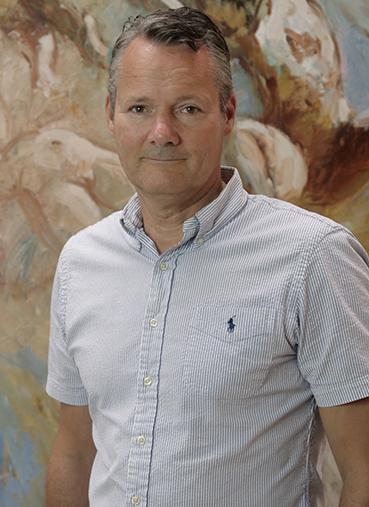 Jørgen Melstrup