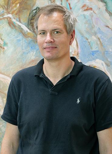 Mikael M. Toft