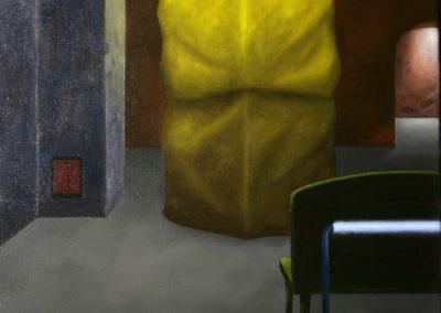 Dialog, 60x50 cm, 2012