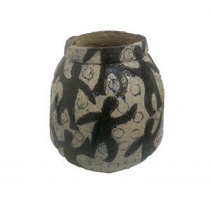 Vase af Ulla Stobberup